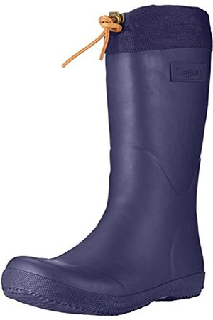 Bisgaard Unisex Kids' Winter Thermostiefel Wellington Boots