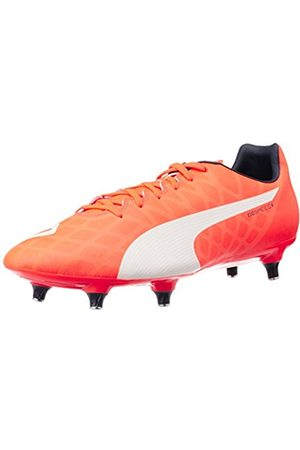 Puma Men's Evospeed 5.4 SG Football Boots (Training) Size: 7.5