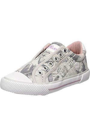 b6baf528c972 s.Oliver girls  trainers, compare prices and buy online