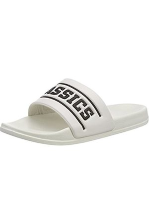 Urban classics Men's UC Slides Beach and Pool Shoes