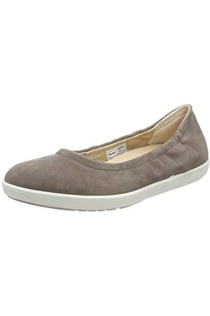 Womens Maleo Closed Toe Ballet Flats Legero 4DzyO