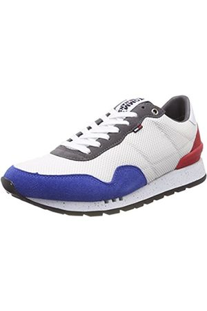 Tommy Hilfiger Men's Lifestyle Low-Top Sneakers