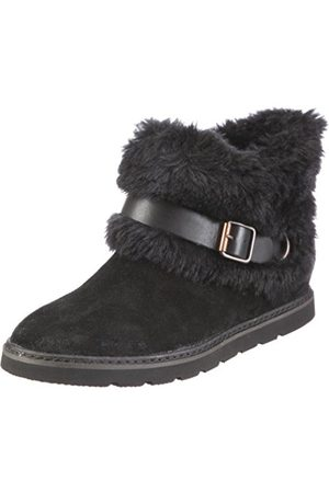 Pepe Jeans Footwear Women's Camden Pull On Boot CM-242 B 8 UK