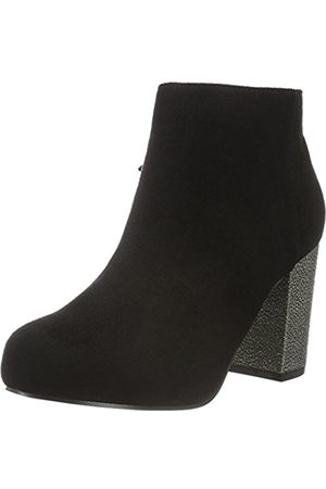 Womens Bnew-Josal Ankle Boots, Black, 3.5 Blink
