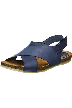 Jonny's Women's Natalie Open Toe Sandals