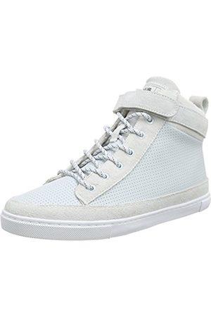 Hub Akita Nubuck L Perf, Women's High Sneakers