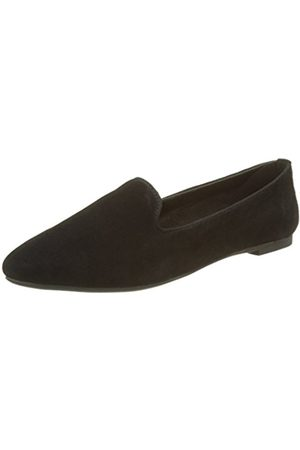 Buffalo 216-3335 Kid Suede, Women's Ballet Flats