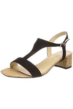 Womens Doris Ankle Strap Sandals Esprit FdhlpTIZ