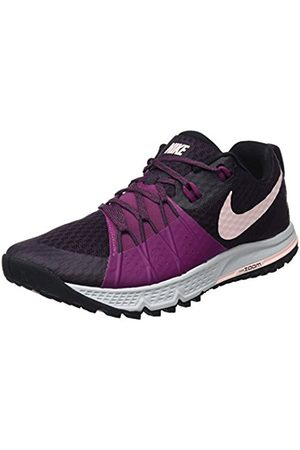 Nike Women Shoes - Women's WMNS Air Zoom Wildhorse 4 Running Shoes