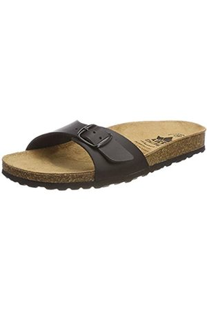 LICO Women's Bioline Once Low-Top Slippers