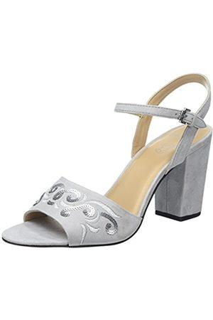 Daniel Hechter Women's 916545803400 Ankle Strap Sandals