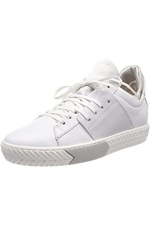 Womens 962101-0101-0002 Trainers, (Fossile+Opale+Opale+Fossile+Bianco) Mjus