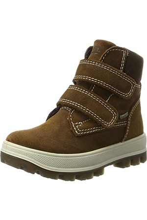 Superfit Boys' Tedd Snow Boots Brown Size: 3.5UK Child