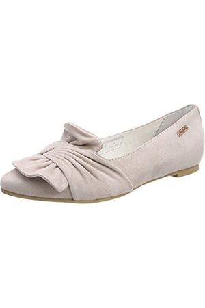 Bugatti Women's 411434603400 Closed Toe Ballet Flats