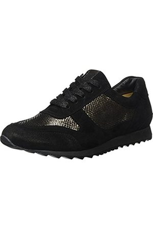 Barcelona, Weite H, Womens Low-Top Sneakers Hassia