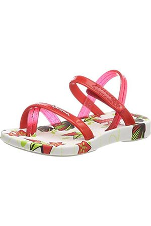 Ipanema Baby Girls' Fashion VI Sand Sandals