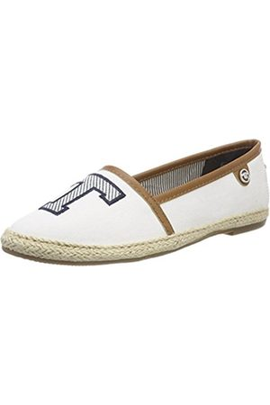 Womens 4895610 Espadrilles Tom Tailor 5Lt8OMDOJ