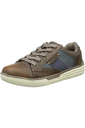 Skechers Maddox Decoy, Boys' Low-Top Sneakers