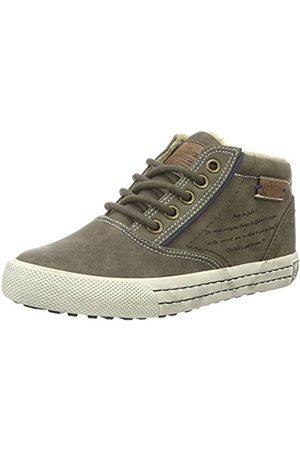 s.Oliver Girls' 46240 Hi-Top Sneakers