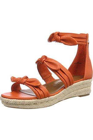 Nine West Women's Allegro Platform Sandals
