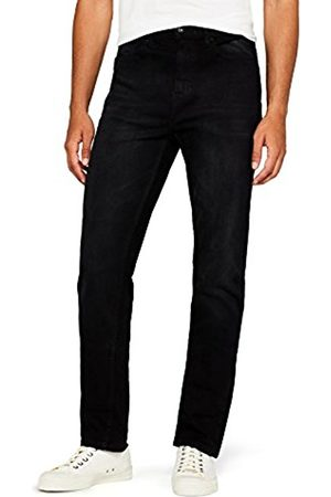 FIND Men's Straight Jeans
