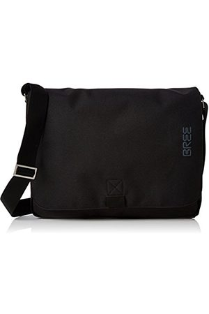 Bree Punch Style 49, Messenger Bag, Unisex Adults' Shoulder Schwarz