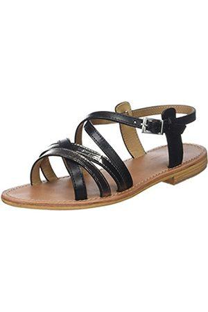 Les Tropéziennes par M Belarbi Women's Hapax Sling Back Sandals
