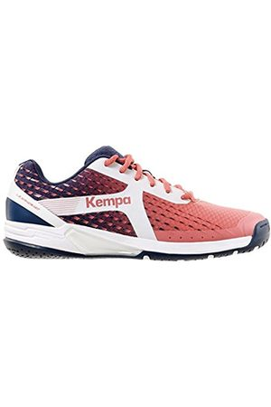 Kempa Girls' Wing Women Handball Shoes
