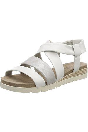 Caprice Women's 28612 Sling Back Sandals