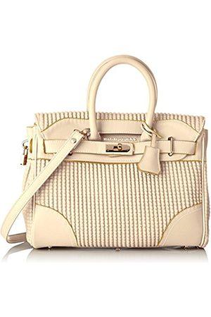 Mac Douglas Women's PYLA BRYAN Top-Handle Bag (Sable MC80)