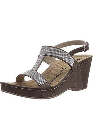 Rohde 5742, Women's Wedge Heels Sandals