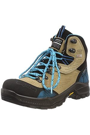 Alpina 680406, Women's High Rise Hiking