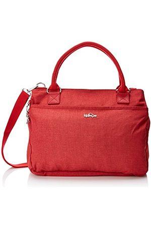 Kipling Women's Caralisa Shoulder Bag, Multi-Coloured (Spark )