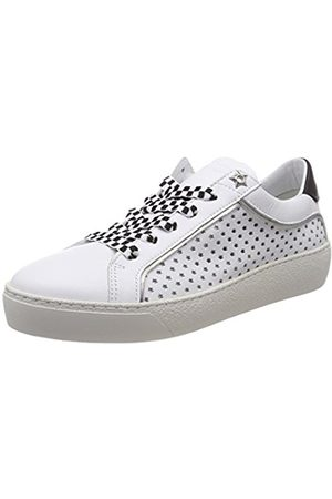Tommy Hilfiger Women's Iconic Star Low-Top Sneakers