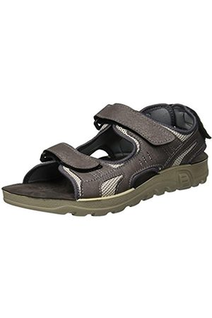 Inblu Men's Trial Open Toe Sandals