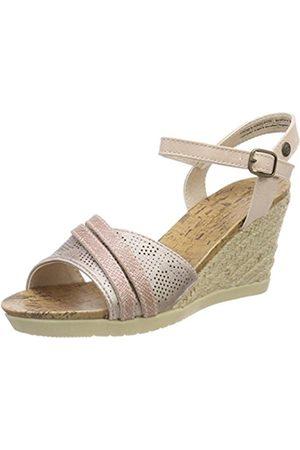 Womens 42ss202-680552 Ankle Strap Sandals Dockers by Gerli Zo6Wulb
