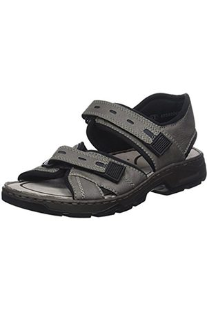 Rieker Men's 26175 Closed Toe Sandals