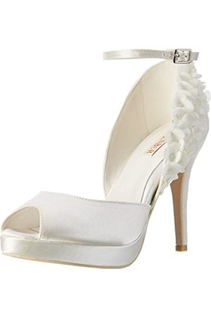 Menbur Women's Gema Platform Sandals