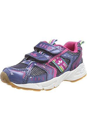 LICO Girls' Silverstar V Multisport Indoor Shoes