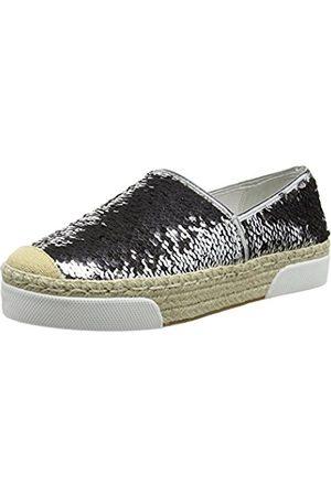 CAFèNOIR Women's EM Unlined Slippers Size: 3.5