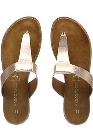 Womens 27123 T-Bar Sandals Marco Tozzi iBYEQ