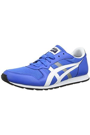 Onitsuka Tiger Onistuka Tiger Temp-Racer, Unisex Adults' Multisport Outdoor Shoes, (Mid / 4201)