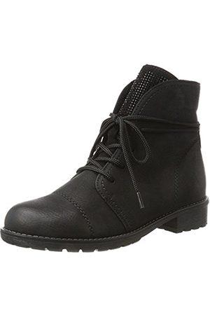 Rieker Girls' K3459 Combat Boots