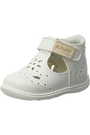 Kavat Baby Girls' Ängskär XC 21 Walking Baby Shoes 4.5 UK