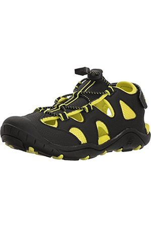 Kamik Boys' OYSTER2 Closed Toe Sandals