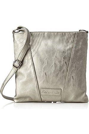 Fritzi aus Preussen Phine, Women's Cross-Body Bag, Silber