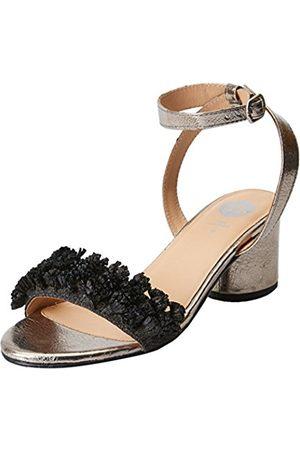 ba3ccb61d5d Gioseppo Women s 44123 Open Toe Heels