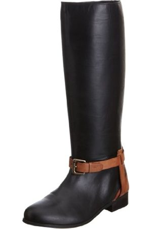 Ravel Women's Kelis /Tan Knee High Boots RLB999 5 UK