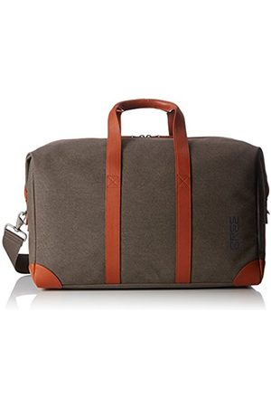 Bree Punch Casual 717/cognac, Weekender, Unisex Adults' Backpack, Grau