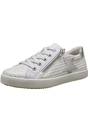Rieker Kinder Girls' K5201 Low-Top Sneakers